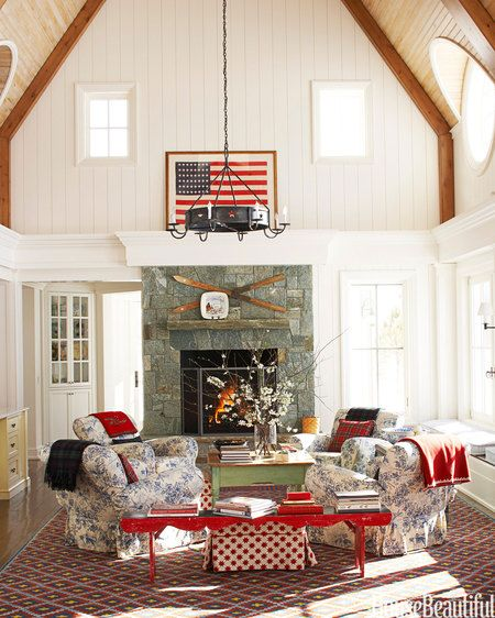 Image result for patriotic house for sale