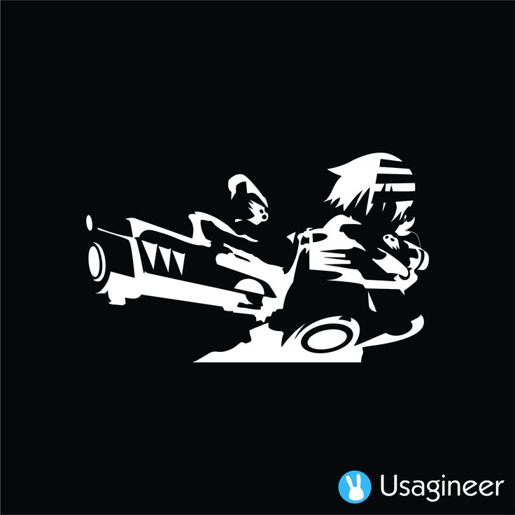 SOUL EATER DEATH THE KID ANIME DECAL STICKER