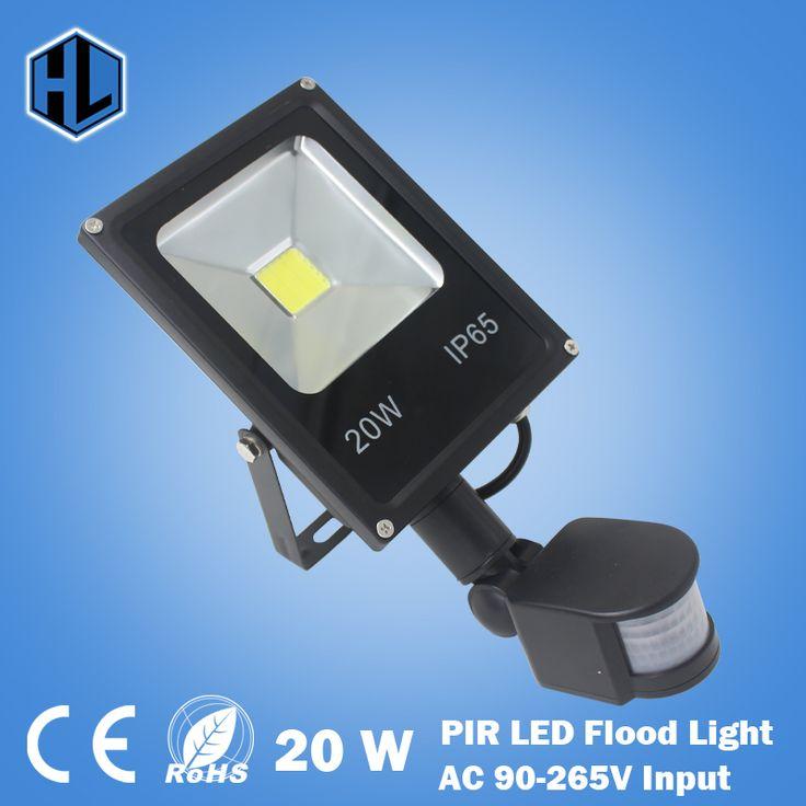 free shipping 20w ac85265v led lampe led