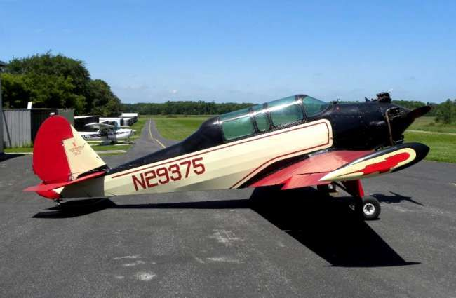 25 Classic Small Airplanes We'd Love to Own |