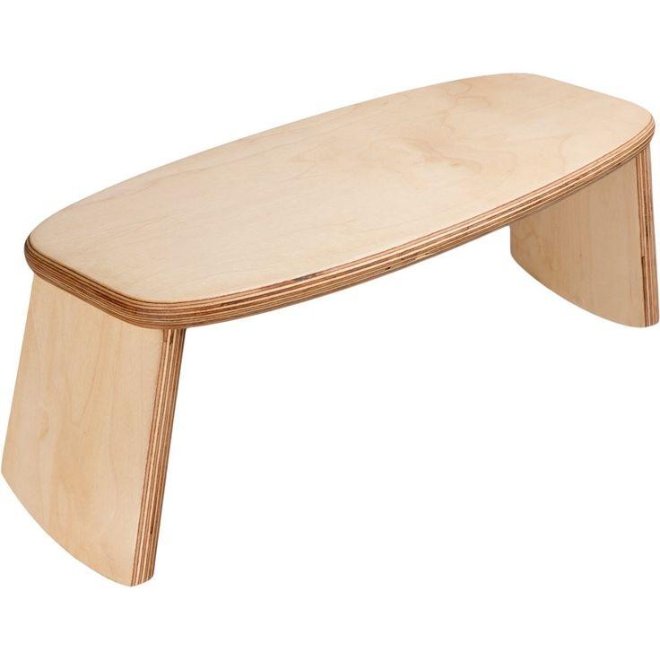 1000 id es sur le th me meditation stool sur pinterest tabouret en bois assemblages de bois. Black Bedroom Furniture Sets. Home Design Ideas
