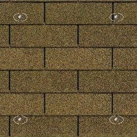 Textures Texture seamless | Asphalt roofing shingle texture seamless 20726 | Textures - ARCHITECTURE - ROOFINGS - Asphalt roofs | Sketchuptexture