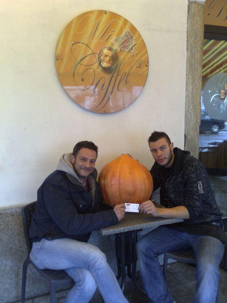 Halloween a Seregno