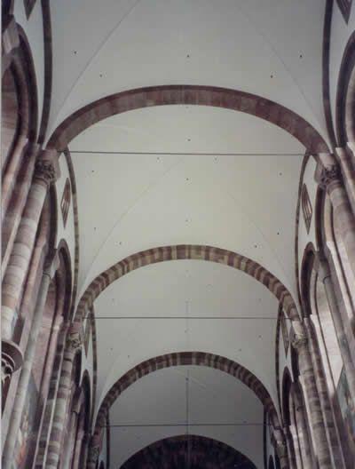 Romaanse church