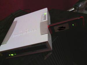 Cara Setting Mikrotik Sebagai Modem 3G/CDMA/4G USB Router