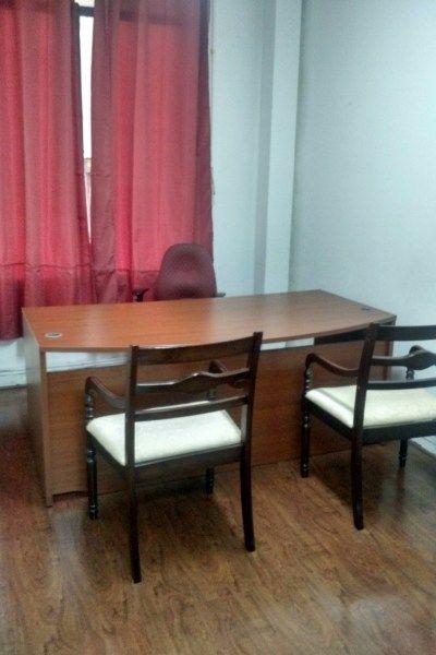 Arriendo oficina - INMUEBLES-Oficinas, Metropolitana-Santiago, CLP130.000 - http://elarriendo.cl/oficinas/arriendo-oficina-5.html