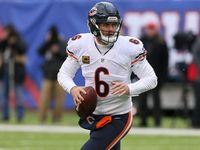 Chicago Bears release quarterback Jay Cutler - NFL.com