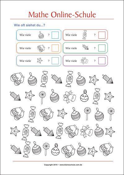 11 besten Kostenlose Arbeitsblätter für Mathematik zum Ausdrucken ...