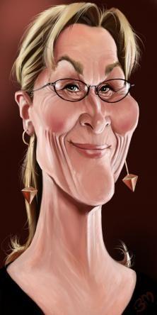 Merril Streep