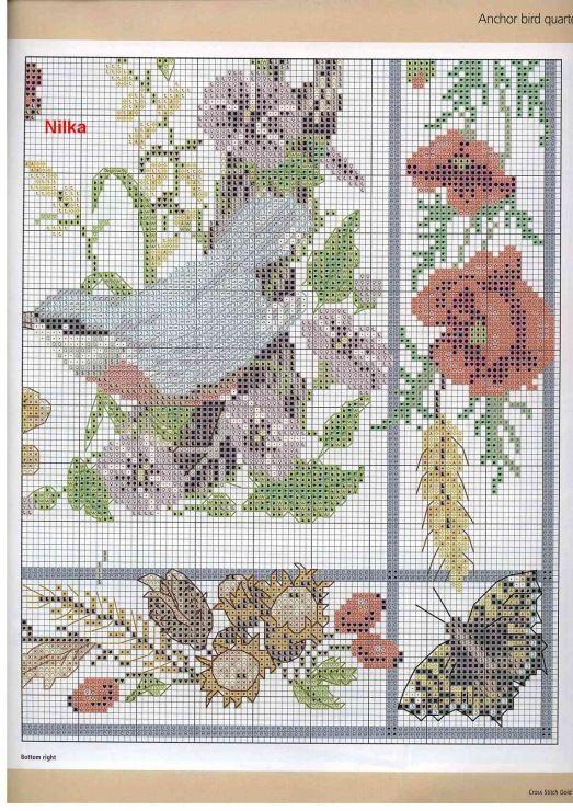 Podzim, ptaci - 4