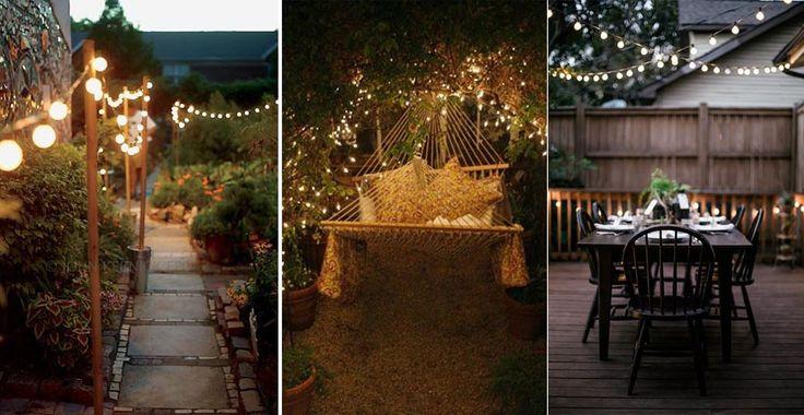 terrasses et luminaires 2