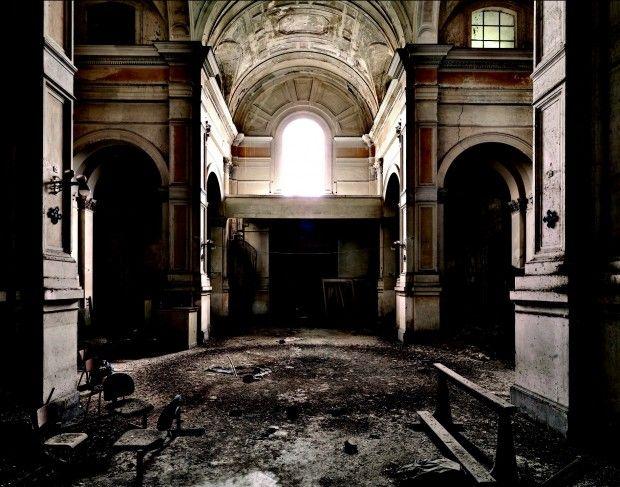 chiesa dei santi cosma e damiano ai banchi nuovi
