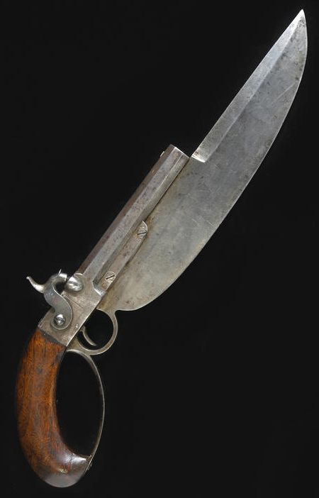 145 Best Images About Gun Knives Combo On Pinterest