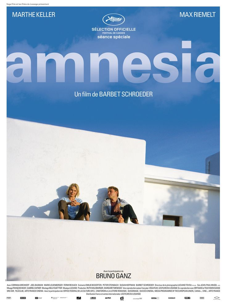 Amnesia Ma note: 3/5