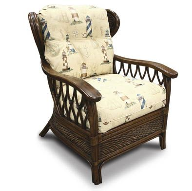 Anchors Away Rattan And Wicker Living Room Set And Individual Pieces | Capris  Furniture Living Room