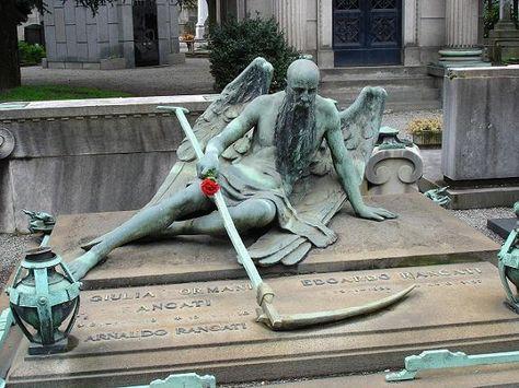 Cementerio Europeo