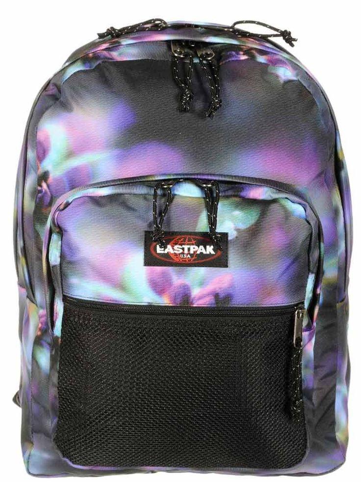 sac dos 2 compartiments eastpak reference kk060amm couleur 22f purple blush. Black Bedroom Furniture Sets. Home Design Ideas