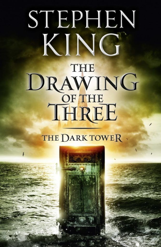 The Dark Tower 2 The Drawing Of The Three Audiobook Der Dunkle Turm Stephen King Idris Elba