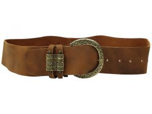 Leatherock 1242 (Kodiak Tobacco) Women's Belts