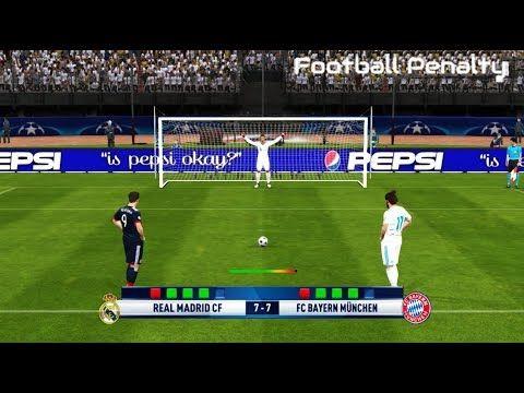 Real Madrid vs Bayern Munich | UEFA Champions League