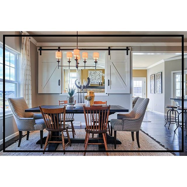 See more inspiring dining room designs by Garman Builders at  http   www. 119 best Dining Rooms images on Pinterest   Dining rooms  Houzz