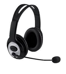 Kuulokemikrofoni Microsoft LifeChat LX-3000