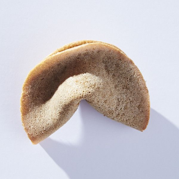 Six Fortune Cookies