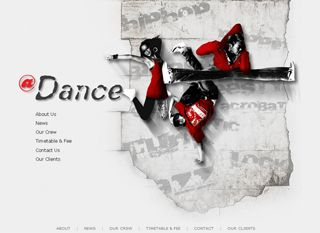 At Dance  http://www.in-concept.com/web-design/servicing/at-dance