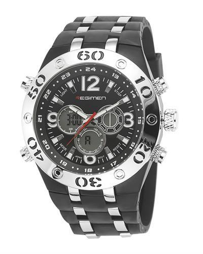 REGIMEN Brand New Watch