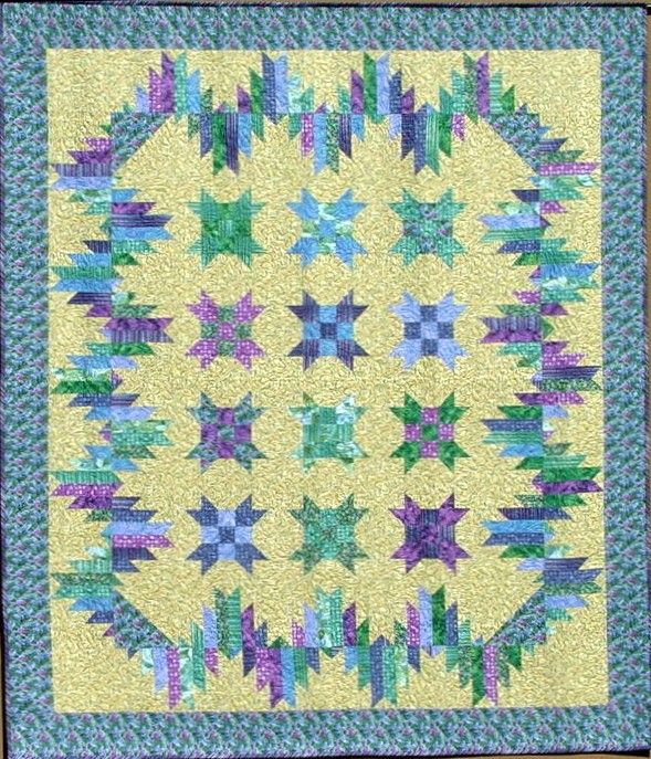 Debbie S Creative Moments Mystery And Episode Quilts From