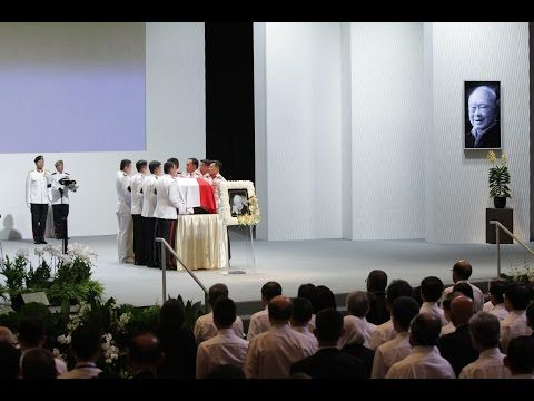 Prime Minister Lee Hsien Loong's Eulogy for the late Mr Lee Kuan Yew | Prime Minister's Office Singapore