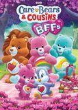Care Bears & Cousins: BFF's - Volume 2 [DVD], A051601