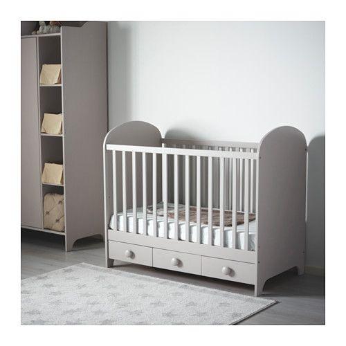 GONATT Babybedje  - IKEA