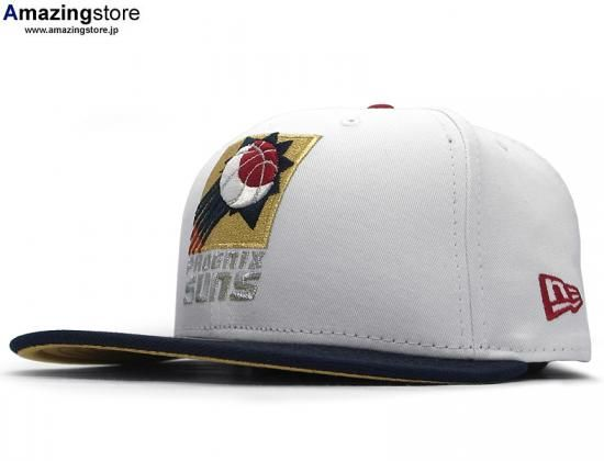 f974f540103 Phoenix Suns  Air Force 180 Olympic  59Fifty Fitted Baseball Cap by NEW ERA  x