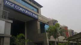 Get at commercial office space in south delhi, Good location and best place for office space.