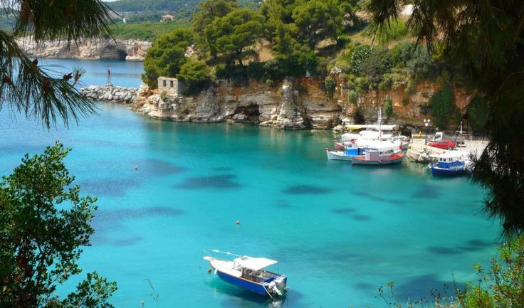 Holidays in Thessaly and the Sporades |Discover Greece