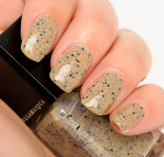 Illamasqua Freckle Nail Varnish: