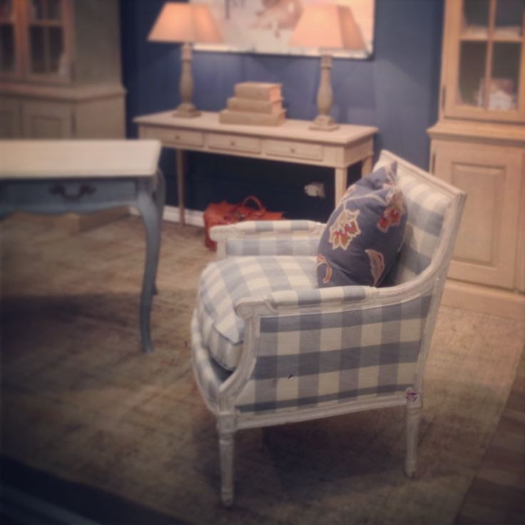 Come See The Simple Elegance Of Sweden. Decorex London