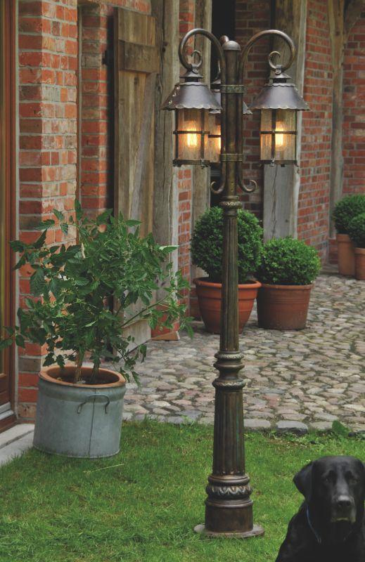 Robers - Post lamp AL6538