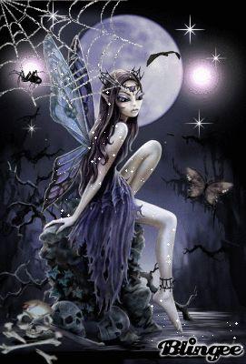 Gothic fairy                                                                                                                                                     More