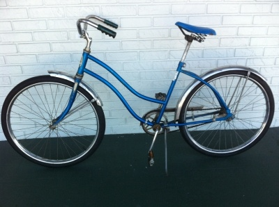 Western Flyer Bicycle by Western Auto | Cool Classifieds ...