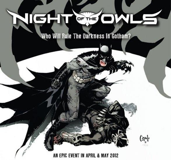 Pubblicate immagini ed anteprime della nuova avventura di Batman!