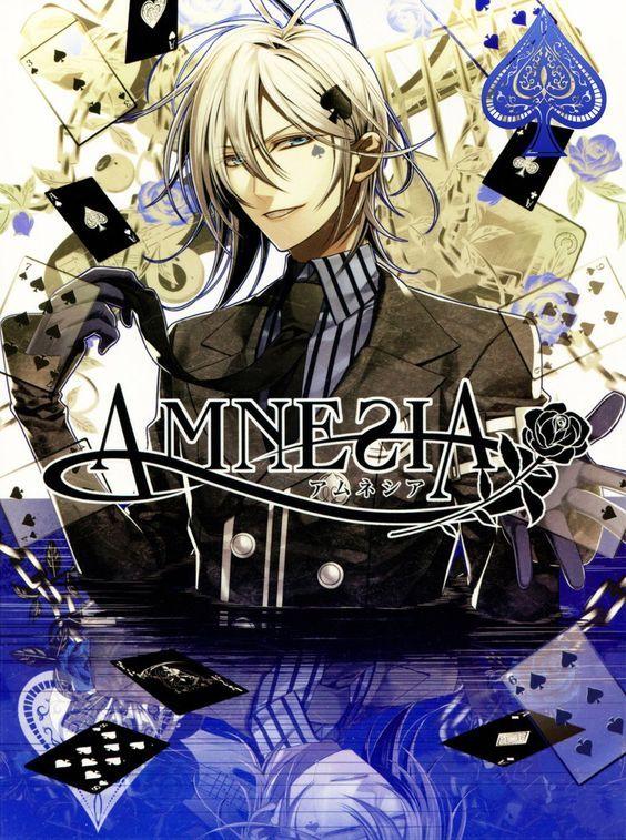 Pin de Sodiş Soya em amnesia Amnésia anime, Anime, Anime