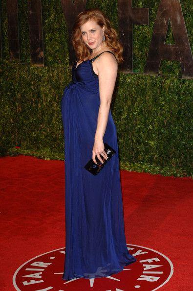 d2a01b2ba08 Amy Adams - The Best Red Carpet Maternity Style - Photos