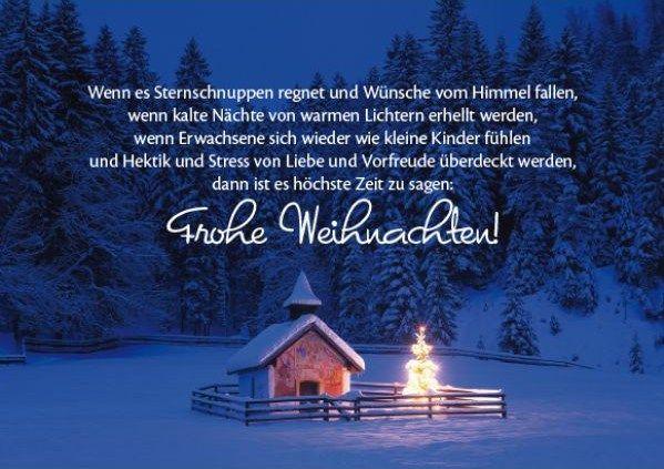 Mondkraft heute 24. Dezember 2017 - Nächstenliebe - Alpenschau.com