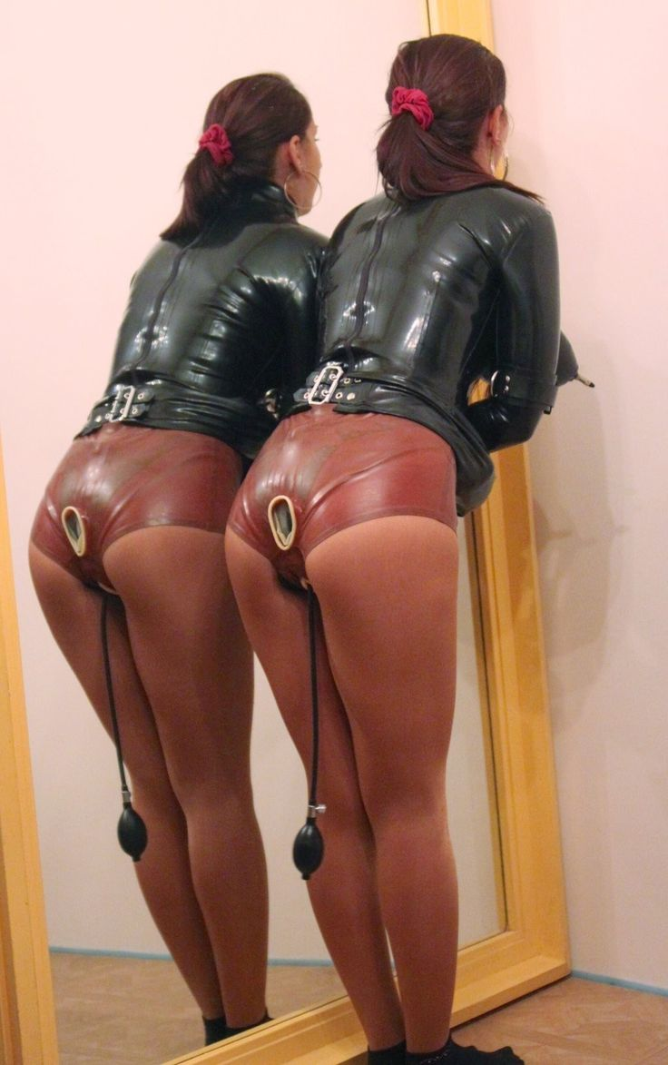 Share asian girls in latex regret