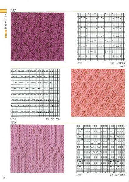 Knitting Pattern Ukhka 69 : Best 1955 Patterns images on Pinterest Other