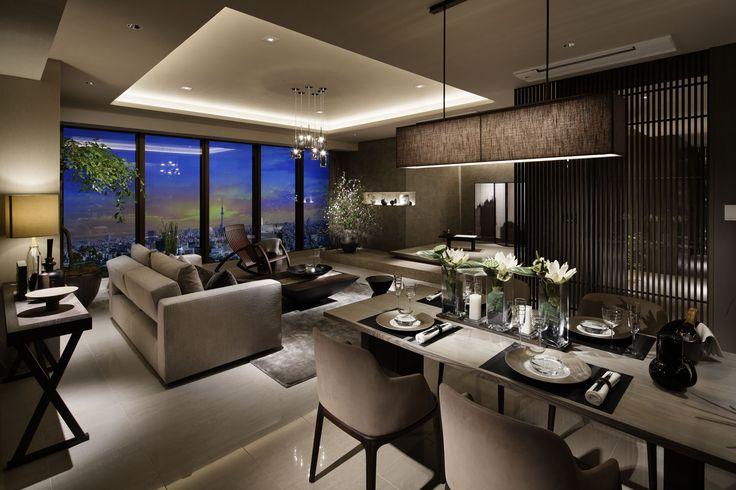私たちA.N.D.はプロフェッショナルな空間プロデュースを通じて、お客様に歓びと感動を提供するとともに、「集客」という最高の価値お届けします。