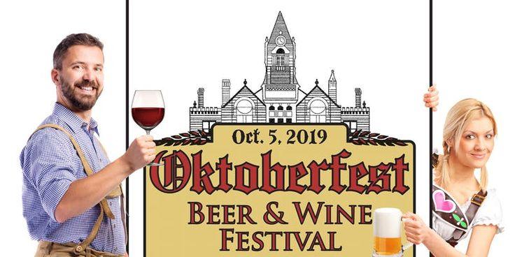 Join the Beer & Wine festival #Oktoberfest 2019 were you can enjoy live music an… – Texas live oak Hotels Columbus