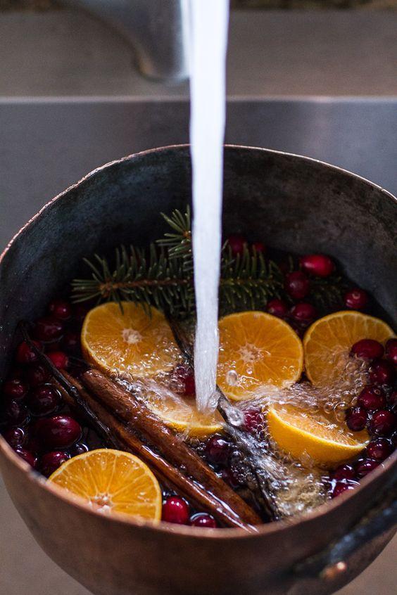 Laat jouw huis heerlijk en gezellig ruiken met deze 6 herfst potpouri en gedroogd fruit ideetjes! - Zelfmaak ideetjes